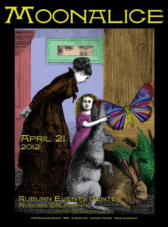 2012-04-21 @ Auburn Events Center