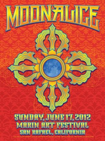 2012-06-17 @ Marin Art Festival