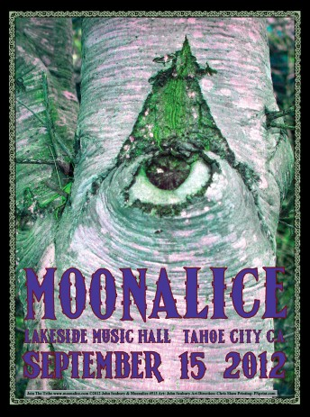 2012-09-15 @ Lakeside Music Hall
