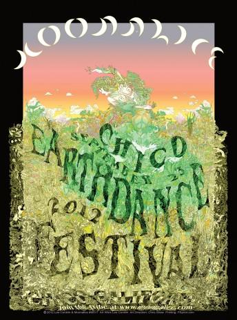 2012-09-23 @ Chico Earthdance Free Festival