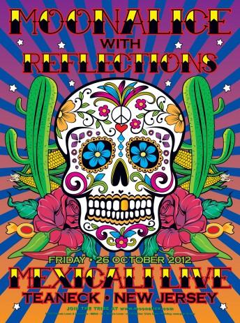 2012-10-26 @ Mexicali Live