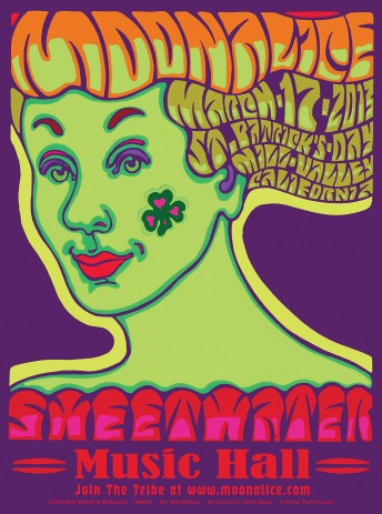 2013-03-17 @ Psychedelic Sunday at Sweetwater Music Hall