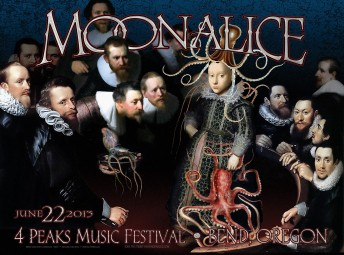 2013-06-22 @ 4 Peaks Music Festival