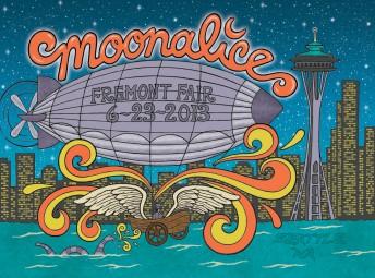 2013-06-23 @ Fremont Fair