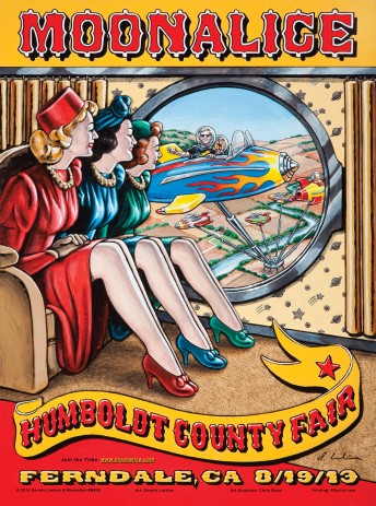 2013-08-19 @ Humboldt County Fair