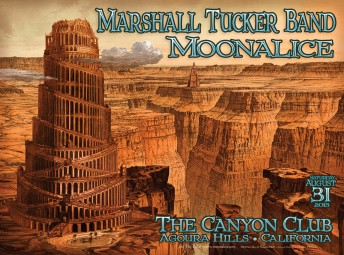 2013-08-31 @ The Canyon Club