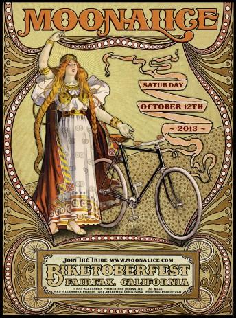 2013-10-12 @ Biketoberfest