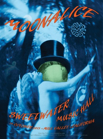2013-10-13 @ Sweetwater Music Hall