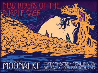 2013-11-30 @ Mystic Theatre