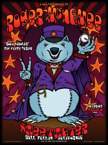 2014-03-08 @ Sweetwater Music Hall