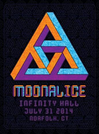 2014-07-31 @ Infinity Hall