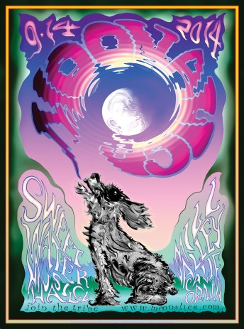 2014-09-14 @ Sweetwater Music Hall