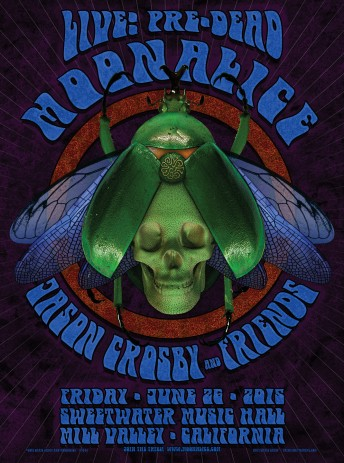 2015-06-26 @ Live: Pre-Dead @ Sweetwater Music Hall