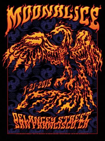 2015-07-21 @ Bread & Roses concert at Delancey Street