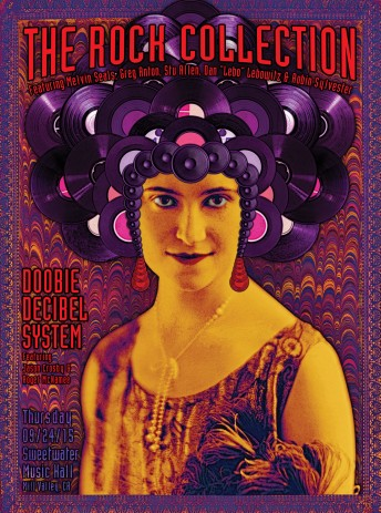 2015-09-24 @ Sweetwater Music Hall