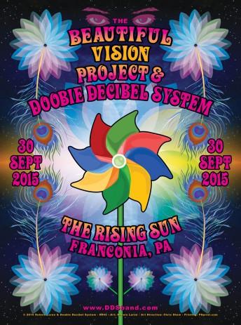 2015-09-30 @ The Rising Sun