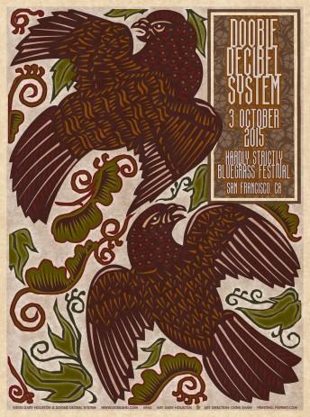 2015-10-03 @ Hardly Strictly Bluegrass Festival 15 (Live Webcast - Day 2)
