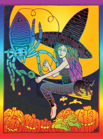 2015-10-25 @ Sweetwater Music Hall
