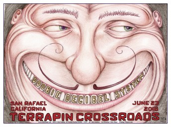 2016-06-23 @ Terrapin Crossroads