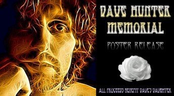 2017-05-12 @ Art & Soul - A Concert In Honor of Dave Hunter @ Great American Music Hall