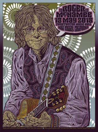 2018-05-13 @ Sweetwater Music Hall