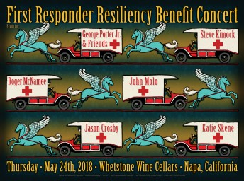 2018-05-24 @ First Responders Resiliency Fundraiser @ Whetstone Cellars