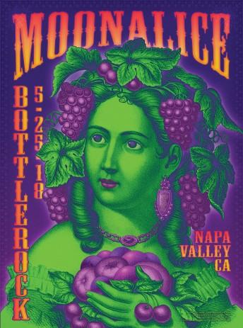 2018-05-25 @ BottleRock Music Festival
