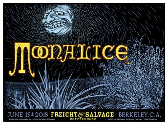 2018-06-15 @ Freight & Salvage