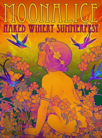 2018-07-28 @ Naked Winery Summerfest