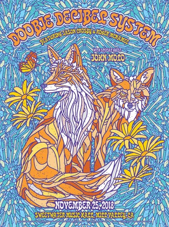 2018-11-25 @ Sweetwater Music Hall