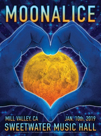 2019-01-10 @ Sweetwater Music Hall