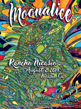 2019-08-02 @ Rancho Nicasio