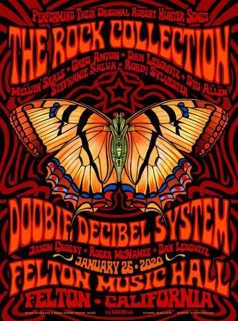 2020-01-26 @ Felton Music Hall
