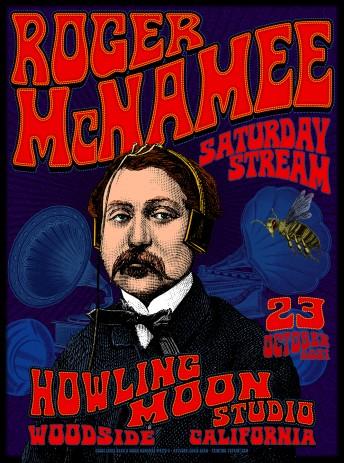 2021-10-23 @ Saturday Stream