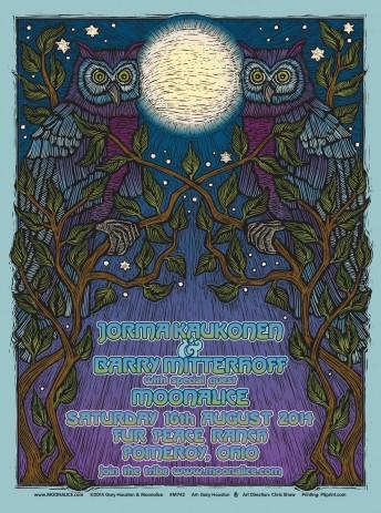 2014-08-16 @ Fur Peace Ranch