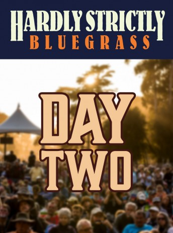 2019-10-05 @  Live Webcast - Day 2 @ Hardly Strictly Bluegrass 19