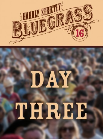 2016-10-02 @ Live Webcast - Day 3 @ Hardly Strictly Bluegrass Festival 16