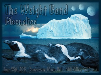 2017-06-25 @ Sweetwater Music Hall w/ The Weight Band