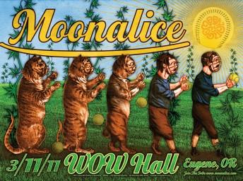 2011-03-11 @ WOW Hall
