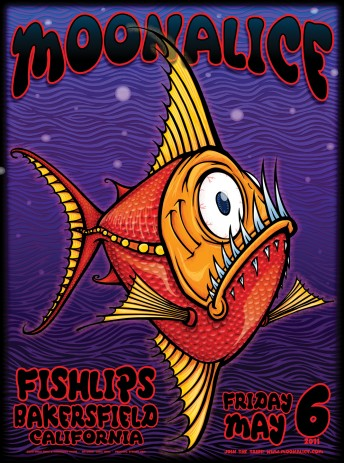2011-05-06 @ Fishlips