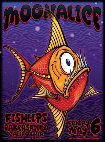 2011-05-06 @ Fishlips