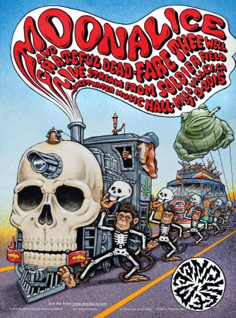2015-07-03 @ Sweetwater Music Hall