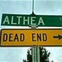 Althea's picture
